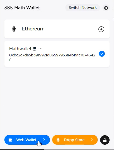 Mathwallet.org Review: Your Gateway to the World of Blockchain